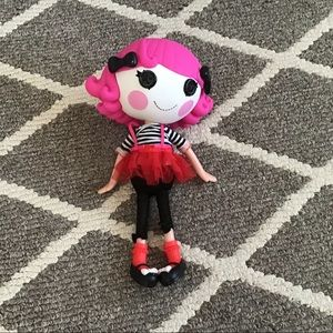 Other - Charolette Charades Lalaloopsy